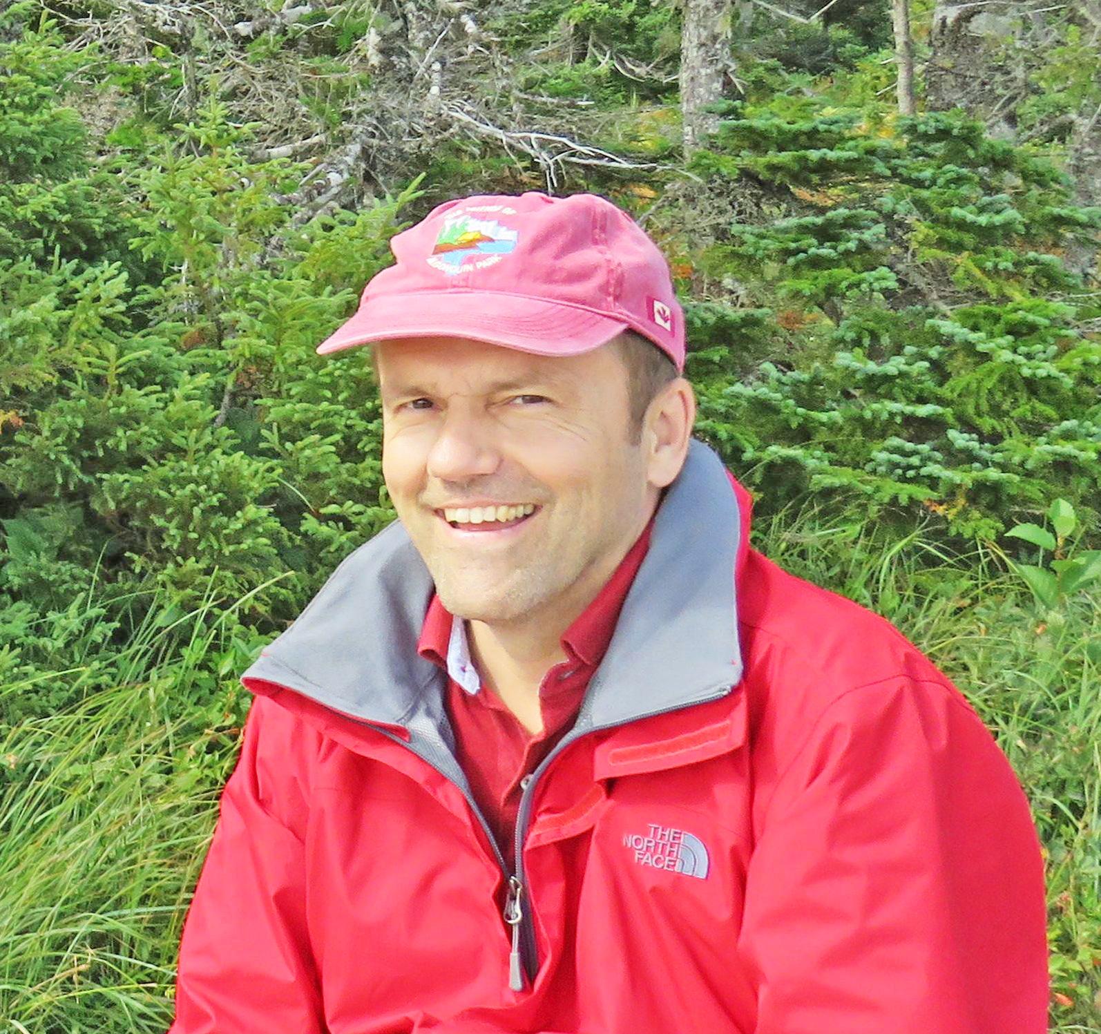 Martin Gramlich - CEO/Geschäftsführer