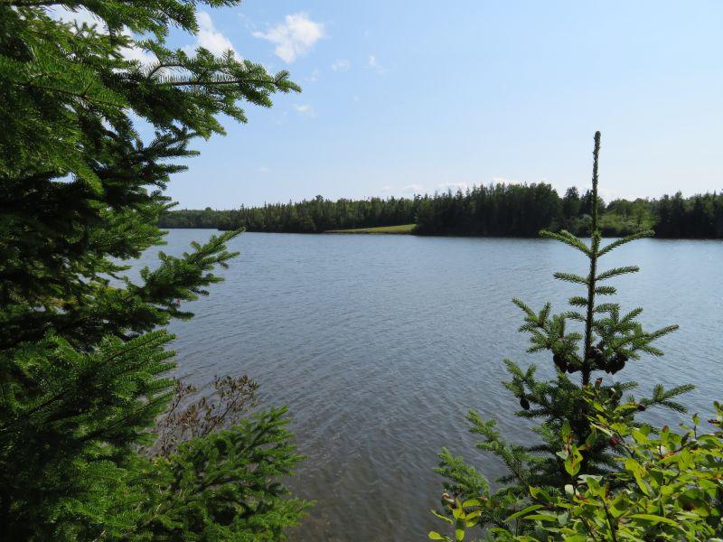 Cape Breton - Wunderschönes Ufergrundstück am River Inhabitants