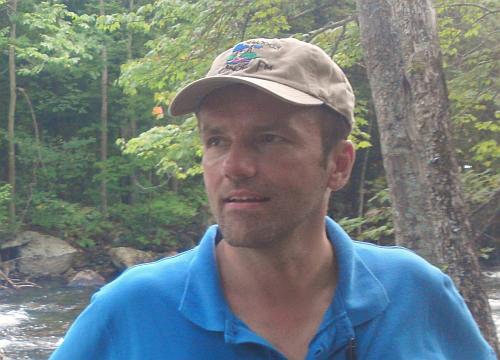 Martin Gramlich - Ihr Ansprechpartner in Deutschland und Kanada