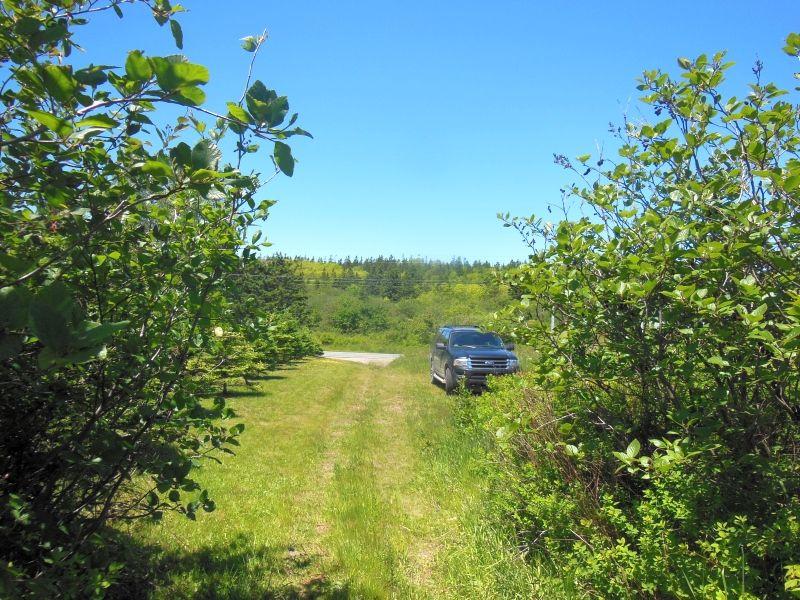 Nova Scotia - 36 Hektar großes Areal in traumhaft schöner Atlantik-Lage oberhalb bzw. direkt an der St. Mary´s Bay bei Long Island