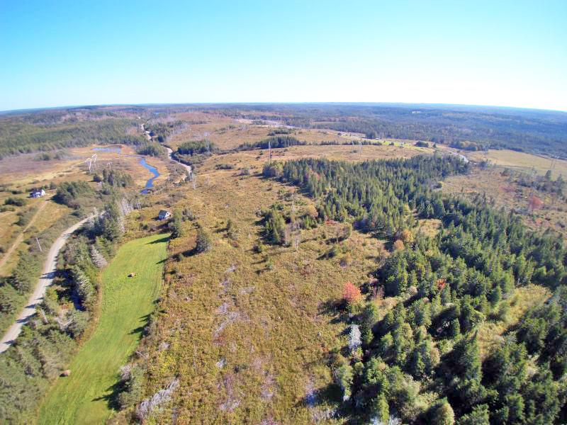 Cape Breton - Preisgünstige Grundstücke nahe St. Peters und Bras d`Or Lake