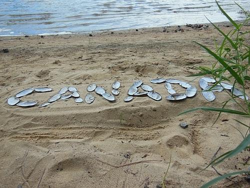 Canada-Sandstrand-am-Atlantik