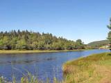 Nova Scotia - 220 Hektar großes Grundstücksareal mit eigener Uferfront am Country Harbour River - nur 45 Minuten von der Universitätsstadt Antigonish!