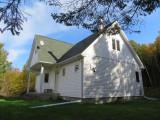 Cape Breton - West Bay - Gemütliches Haus in begehrter Lage oberhalb des Bras d`Or Lake