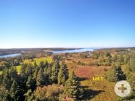 Cape Breton - Neuerschließung von 6 preiswerten Lots nahe dem Bras d`Or Lake und St. Peters
