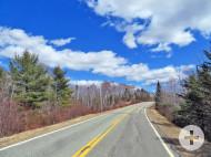 Nova Scotia - Guysborough County - 40 Hektar großes Areal (gerodet) mit vorbereiteter Baufläche
