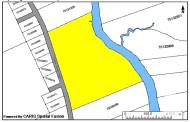 """Cape Breton - River Inhabitants - Neuerschließung von fünf attraktiven Ufergrundstücken - Zufahrt direkt von der """"public road"""""""