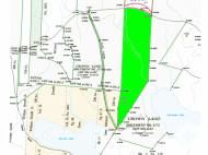 Nova Scotia - 46 Hektar großes Areal nahe einem wunderschönen Crownland-See - Zufahrt und Baufläche bereits vorbereitet
