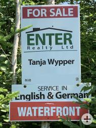 Unsere Repräsentantin vor Ort: Tanja Wypper