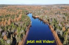Cape Breton - River Inhabitants - Attraktive Neu-Erschließung von 5 großzügigen Ufer-Grundstücken
