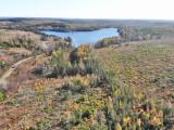 Cape Breton - Preiswertes Baugrundstück am MacLeods Lake