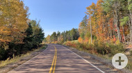 Nova Scotia - 25,6 Hektar großes Grundstücksareal mit rd. 265 m eigener -See-Uferfront!