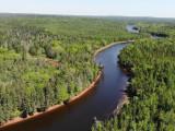 Cape Breton - Grantville River Estates - Attraktive Fluss-Ufergrundstücke am River Inhabitants