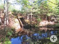 Nova Scotia - Smithfield - 47 Hektar großes Areal in herrlicher Naturlage