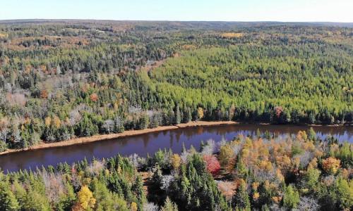 Cape Breton - Grantville River Estates - Attraktive Ufergrundstücke am River Inhabitants