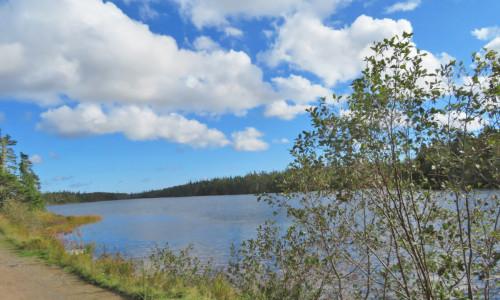 MacLeods Lake