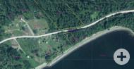 Cape Breton - Wunderschönes Grundstücksareal am Atlantik nahe Port Hawkesbury