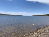 Cape Breton - Bras d`Or Lake, 13,6 Hektar großes Areal mit See-Zugangsrecht nahe St. Peter´s