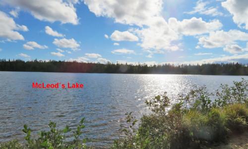 Cape Breton - Attraktives Baugrundstück nahe St. Peter´s - inklusive verbrieftem Zugangsrecht zum Bras d`Or Lake!