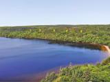 """Cape Breton - """"Gillis Lake Estates - Großzügige See-Ufergrundstücke in traumhaft schöner Lage"""
