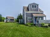 Haus mit Stil und Flair am Atlantik im Lunenburg County