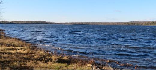 Cape Breton - Wunderschönes Anwesen in herrlicher Lage am Loch Lomond - mit hervorragenden Jagdmöglichkeiten!