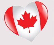 Wir arbeiten von Herzen gerne für Sie in Kanada!