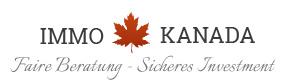 Logo Immo Kanada